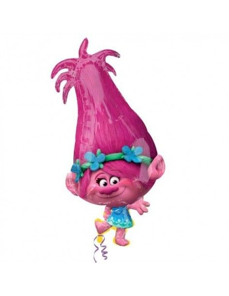 Globo Trolls Poppy Street Treats 78cm