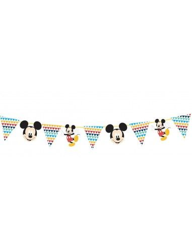 Guirnalda Mickey Mouse Awesome 1 UD