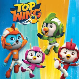 Globos Top Wings