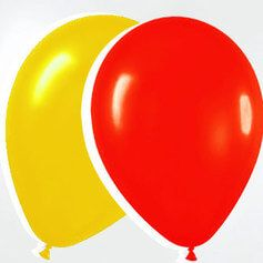 Globos Redondos Latex