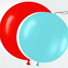 Globos Esfericos Latex