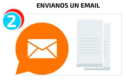 envia un email a donglobo